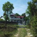 House in Palampur.