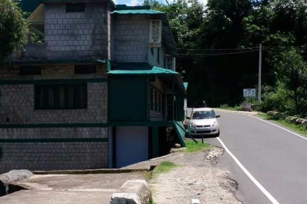 Hotel for Sale In Dharamshala (Charri) Himachal Pradesh