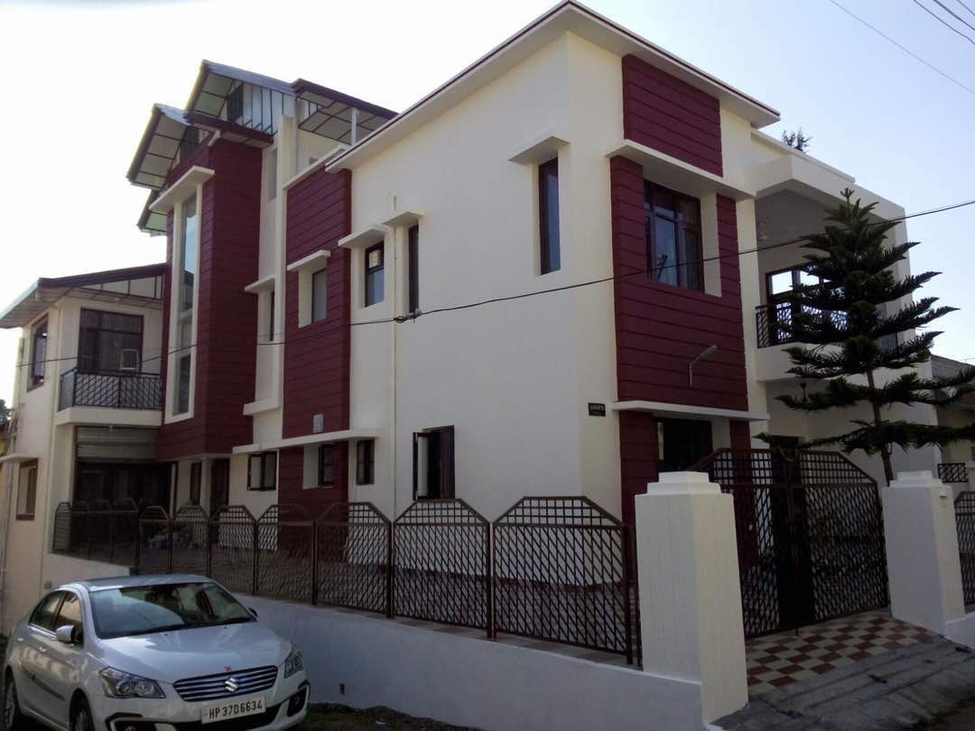 Dharmasala House Property For Sale