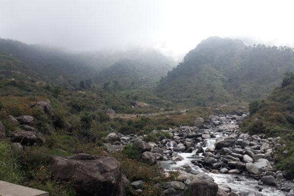 20 Kanal Land Near Highland School Dharamshala Himachal Pradesh