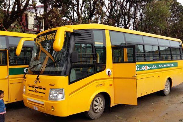 6 Kanal Land Near G D Goenka School Dharamshala