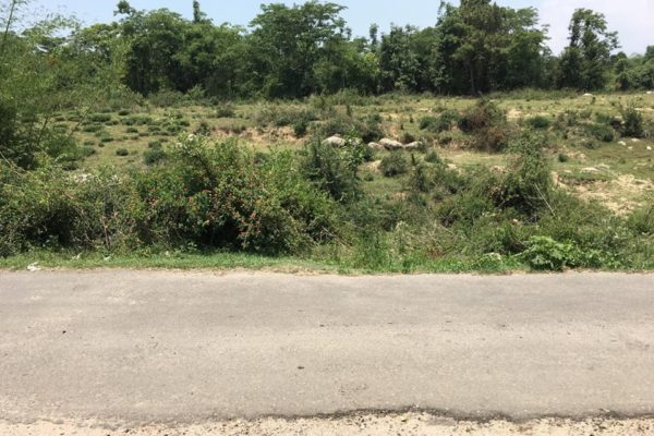 20 marla & 10 marla Plots in Passu Dharmashala