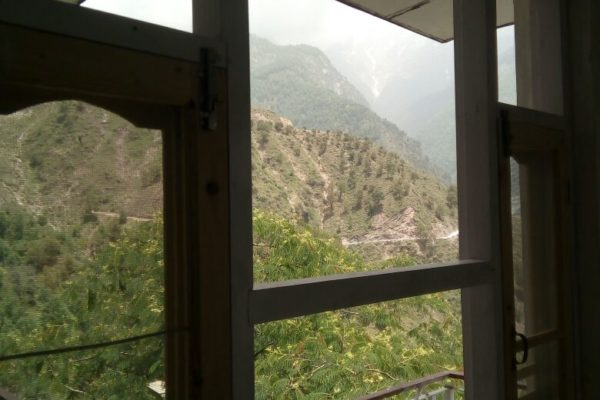 21 Rooms Hotel On Lease Near Karari Dharamshala