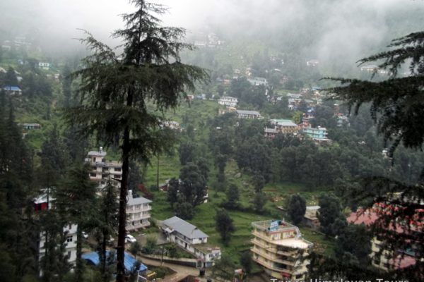 Hotel/Resort Land in Himachal Pradesh